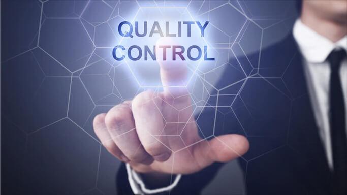質を高める品質管理体制